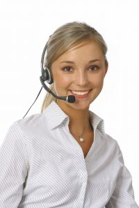 Property Restoartion Services - Office Receptionist