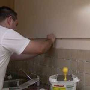 Tiling repairs, Property Restoration Services