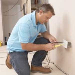 electrical repairs Edinburgh, Property restoration services
