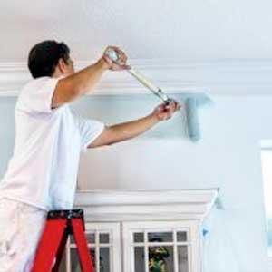 painting decorating edinburgh, painting decorating edinburgh, property restoration services