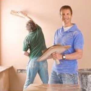 plaster repairs, Property Restoration Services