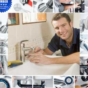 plumbing Repairs, Property Restoration Services