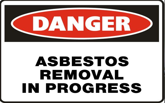 Asbestos Testing - Property Restoration Services