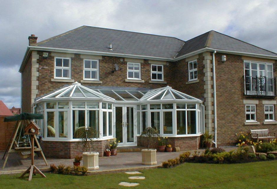 Glaziers Edinburgh, Local Glazing Company, Property Restoration Services