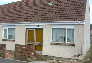 subsidence damage repairs, strctural damage repair, property restoration services, edinburgh