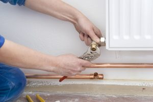 Central Heating Installation, Property Restoration Services