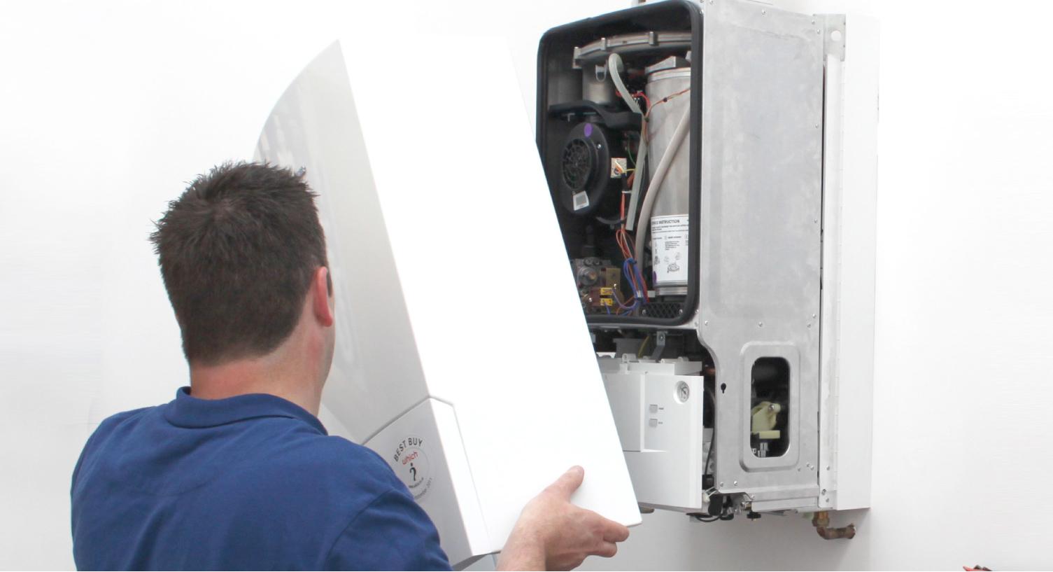 Central Heating Installation, Property Restoration Services