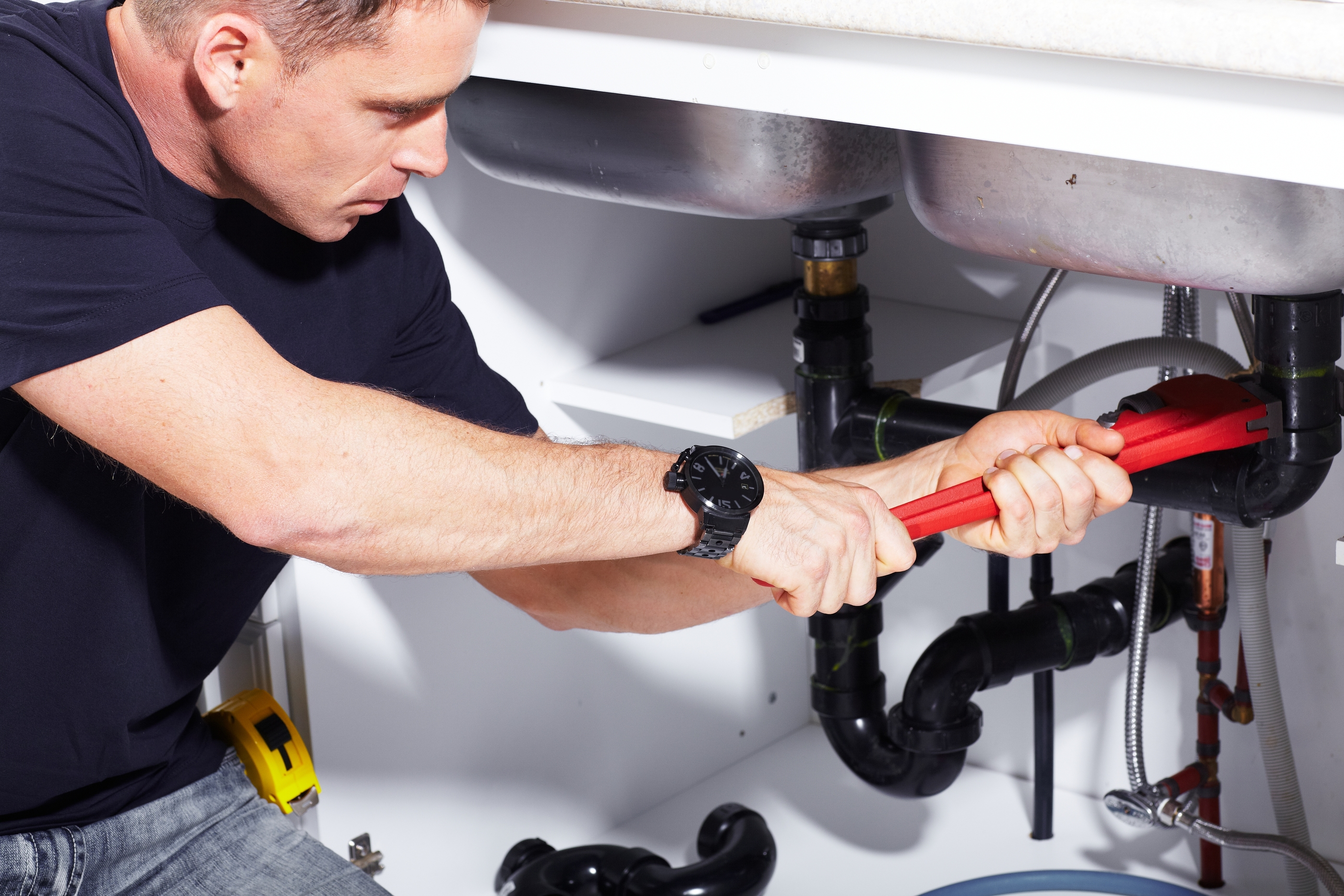Plumbers Edinburgh, Local Plumber, Property Restoration Services