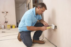 Electricians Edinburgh, Local Electricians, Property Restoration Services