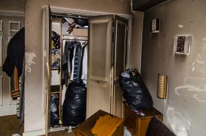 smoke Damage Repairs In Edinburgh - Property Restoration Services