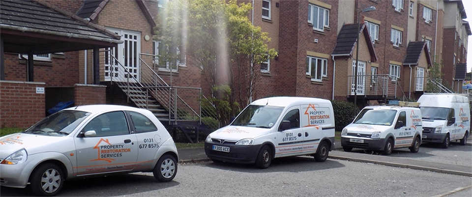 Pat Testing - Portable Appliance Testing - property restoration services